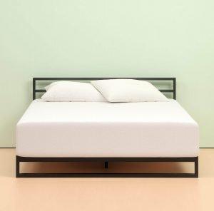 zinus king size mattress