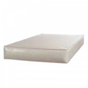 Sealy soya bean crib mattress