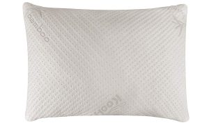 Snuggle-Pedic Ultra Luxury Pillow