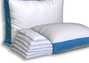 The Adjustable six-Layer Pancake Pillow - Most Unique Design