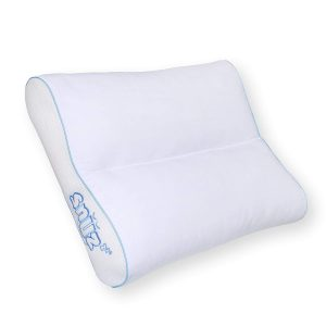 The snuz bed pillow