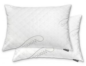 WonderSleep Adjustable Pillow – Easiest To Adjust