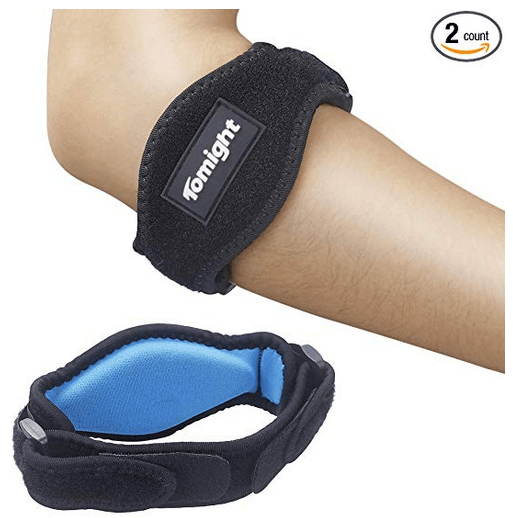 11349d51ab Best Tennis Elbow Brace & Strap Review For 2019 | 25 Doctors