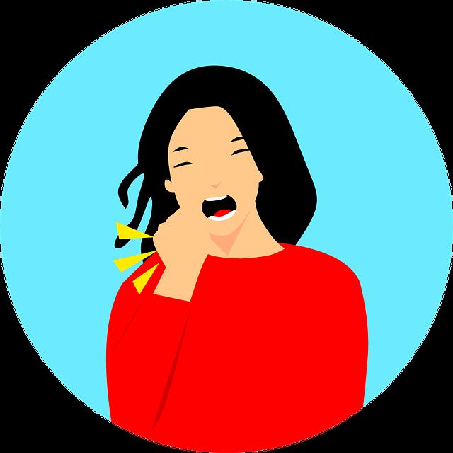lisinopril and cough