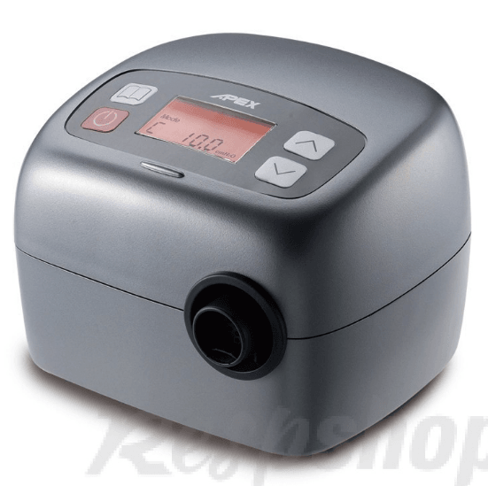 APEX Medical XT Fit Travel CPAP Machine