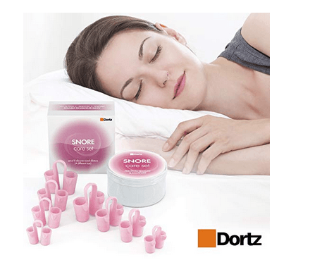 Dortz Anti Snoring Devices