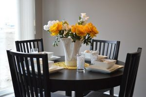 keep Your Vitamin D Pills on Your Dining table