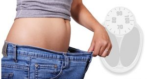 Vitamin D in Weight Loss