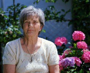 shingles in elderly