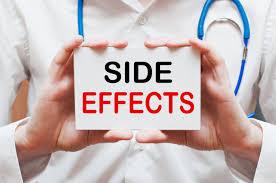 seroquel for sleep - side effects associated