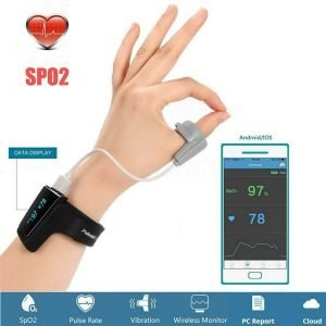 Best Pulse Oximeter Reviews For 2019 [Updated]