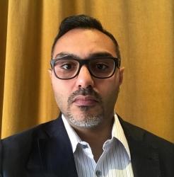 Mahmoud Mokhtar, MBBS, MRCP (UK)